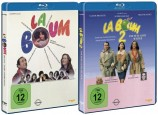 La Boum 1+2 Set (Blu-ray)