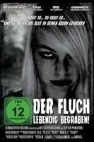 Der Fluch - Lebendig begraben (DVD)
