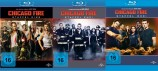 Chicago Fire - Staffel 1+2+3 Set (Blu-ray)