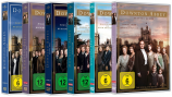 Downton Abbey - Staffel 1-6 Set (DVD)