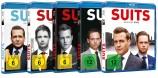 Suits - Staffel 1-5 Set (Blu-ray)