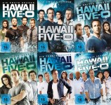 Hawaii Five-O - Staffel 1-6 Set (DVD)