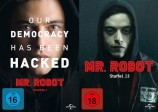 Mr. Robot - Staffel 1+2 Set (DVD)