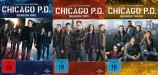 Chicago P.D. - Staffel 1-3 Set (DVD)
