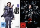 John Wick 1+2 Set (DVD)