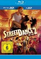 StreetDance 2 3D - Blu-ray 3D + 2D (Blu-ray)