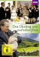 Der Doktor und das liebe Vieh - Komplettbox / 2. Auflage (DVD)