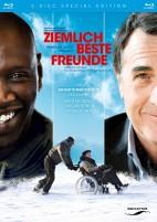 Ziemlich beste Freunde - Special Edition (Blu-ray)