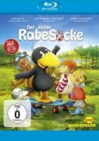 Der kleine Rabe Socke - Blu-ray 3D + 2D (Blu-ray)