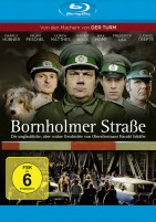 Bornholmer Straße (Blu-ray)