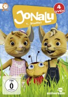 JoNaLu - 1. Staffel / Komplettbox (DVD)