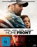 Homefront - Limited Collector's Edition (Blu-ray)