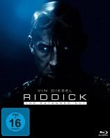 Riddick - Überleben ist seine Rache - The Extended Cut / Limited Collector's Edition (Blu-ray)