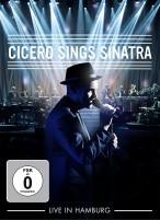 Roger Cicero - Cicero Sings Sinatra - Live in Hamburg (DVD)