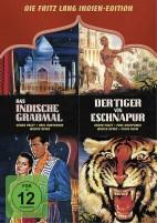 Fritz Lang Indien-Edition - Amaray (DVD)