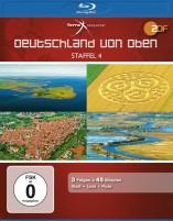 Terra X - Deutschland von oben 4 (Blu-ray)
