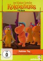 Der kleine Drache Kokosnuss - TV-Serie / DVD 10 (DVD)