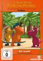 Der kleine Drache Kokosnuss - TV-Serie / DVD 7 (DVD)