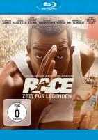 Race - Zeit für Legenden (Blu-ray)