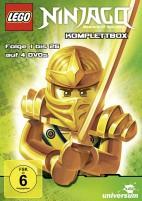 LEGO Ninjago: Masters of Spinjitzu - Komplettbox (DVD)