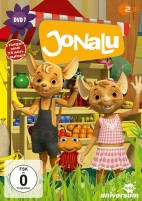 JoNaLu - DVD 7 (DVD)