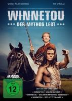 Winnetou - Der Mythos lebt (DVD)