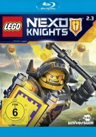 LEGO NEXO Knights - Staffel 2.3 (Blu-ray)