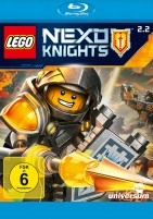 LEGO NEXO Knights - Staffel 2.2 (Blu-ray)