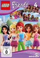 LEGO Friends - DVD 4 (DVD)