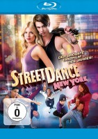 StreetDance: New York (Blu-ray)