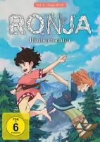 Ronja Räubertochter - Vol. 2 / Folge 7-13 (DVD)