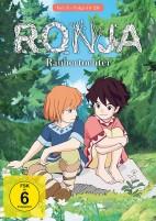 Ronja Räubertochter - Vol. 3 / Folge 14-20 (DVD)