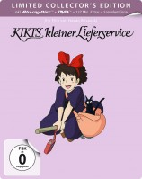Kikis kleiner Lieferservice - Limited Collector's Edition (Blu-ray)