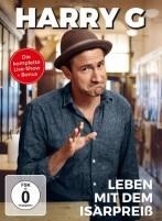Harry G - Leben mit dem Isarpreiß - Live (DVD)
