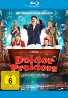 Doktor Proktors Zeitbadewanne (Blu-ray)