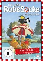 Der kleine Rabe Socke - Die Serie - DVD 1 (DVD)
