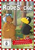 Der kleine Rabe Socke - Die Serie - DVD 2 (DVD)