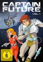 Captain Future - Vol. 1 (DVD)