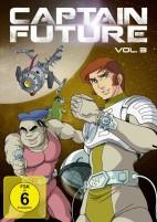 Captain Future - Vol. 3 (DVD)