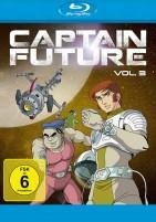 Captain Future - Vol. 3 (Blu-ray)