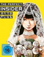 The Perfect Insider - Komplettbox (Blu-ray)
