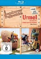 Urmel aus dem Eis & Urmel spielt im Schloss - Augsburger Puppenkiste (Blu-ray)