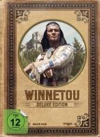 Winnetou - Deluxe Edition (DVD)