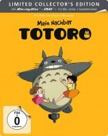 Mein Nachbar Totoro - Limited Steelbook Edition (Blu-ray)