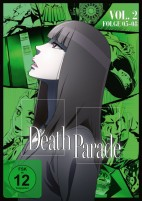 Death Parade - Vol. 2 / Folge 05-08 (DVD)