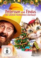 Pettersson und Findus 2 - Das schönste Weihnachten überhaupt (DVD)