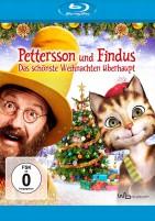 Pettersson und Findus 2 - Das schönste Weihnachten überhaupt (Blu-ray)