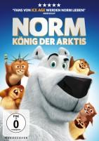 Norm - König der Arktis (DVD)