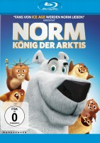 Norm - König der Arktis (Blu-ray)