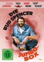 Die Bud Spencer Jumbo Box (DVD)